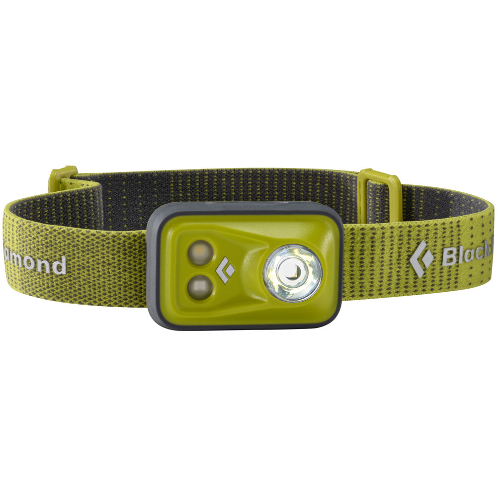 Black Diamond Cosmo Headlamp - Grass
